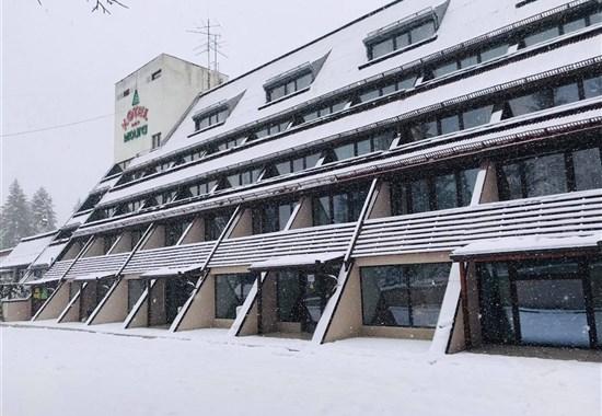 Hotel Moura - Borovets
