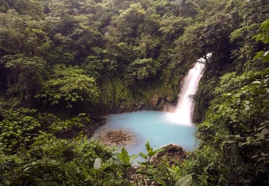 PANAMA a KOSTARIKA - Panama