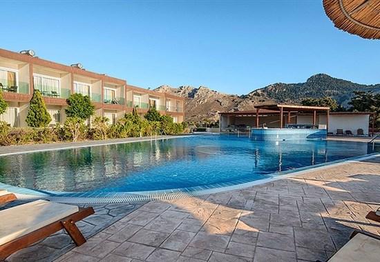 Hotel Anavadia - Rhodos