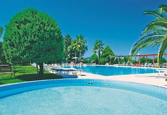 Hotel Nina - Kos