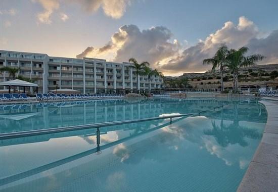 Hotel Seabank Resort and Spa - Mellieha