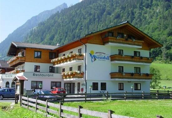 Landgasthof Hotel Wasserfall - Rakousko