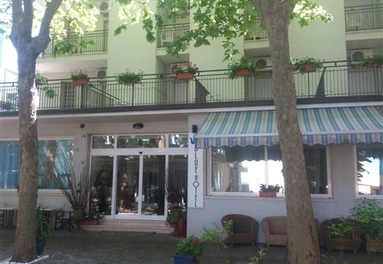 Hotel Blue - Itálie
