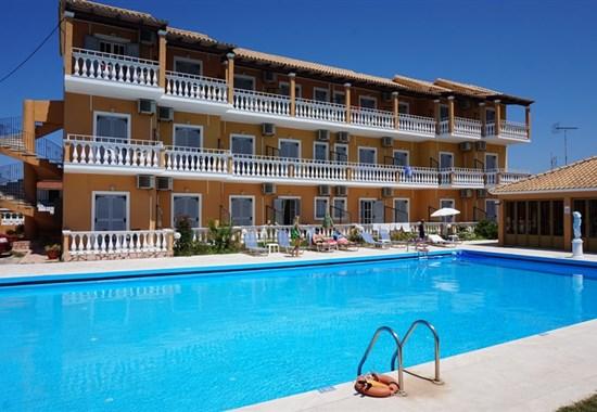 Hotel Bardis - Arillas