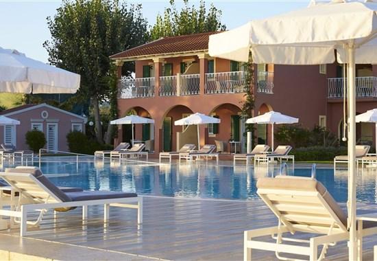 Hotel Mayor Capo di Corfu - Agios Petros