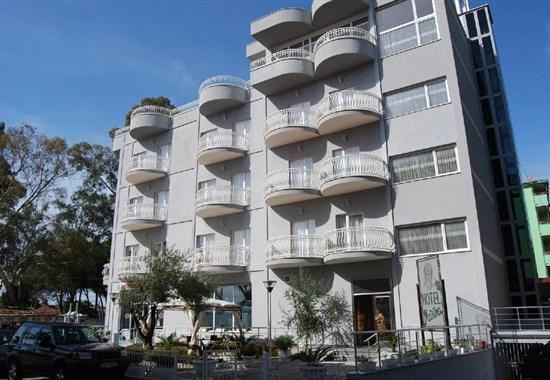 Hotel Marika - Albánie
