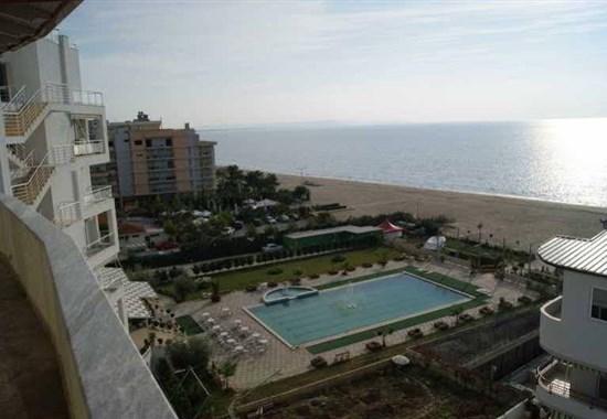 Hotel Leonardo - Albánie