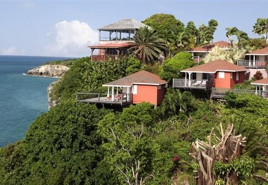 Hotel La Toubana and Spa - Guadeloupe