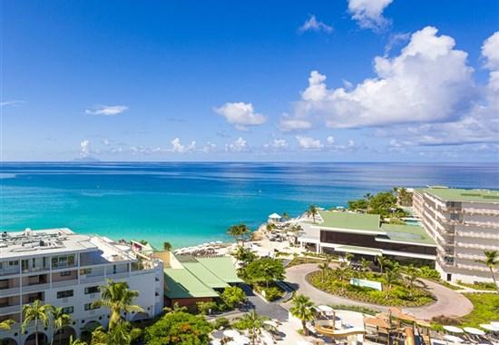 Hotel Sonesta Maho Beach Resort - Svatý Martin