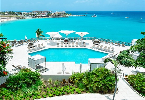 Hotel Sonesta Ocean Point Resort - Svatý Martin