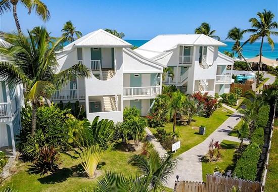 Hotel La Playa Orient Bay - Svatý Martin