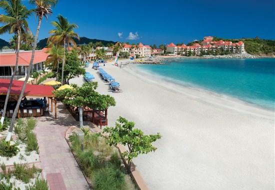 Hotel Divi Little Bay Beach Resort - Svatý Martin