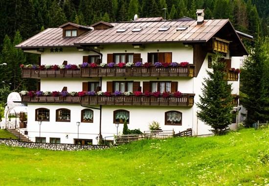 Hotel Marianna - Itálie