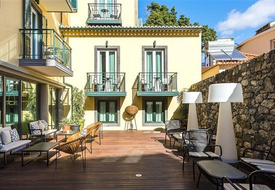 Hotel Castanheiro Boutique - Madeira