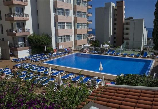 Hotel Dorisol Buganvilia - Madeira