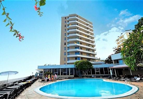 Hotel Duas Torres - Madeira