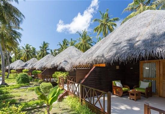Hotel Bandos Maldives - Maledivy