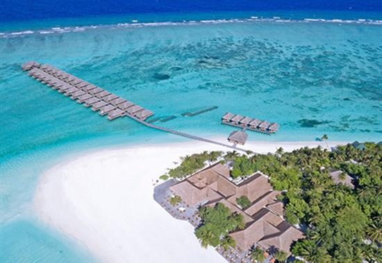 Hotel Meeru Island Resort - Maledivy