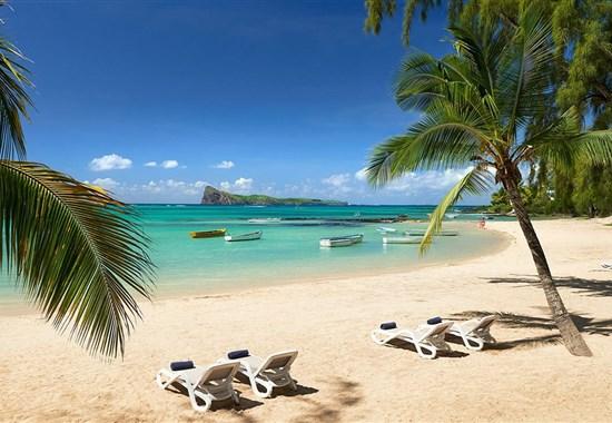 Hotel Coin de Mire Attitude - Mauritius
