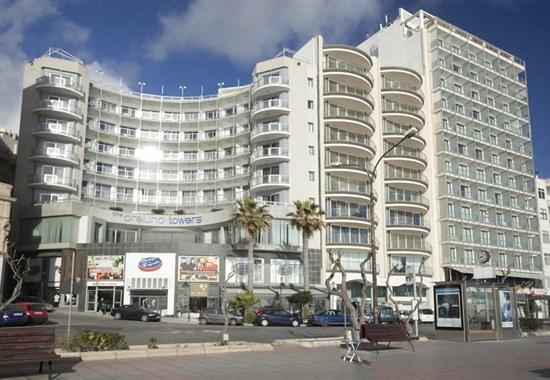 Preluna hotel and Spa - Malta