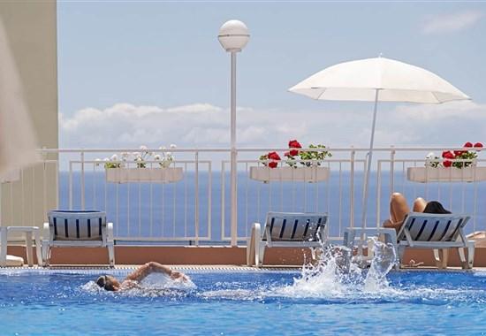 Hotel Dorisol Estrelícia - Madeira