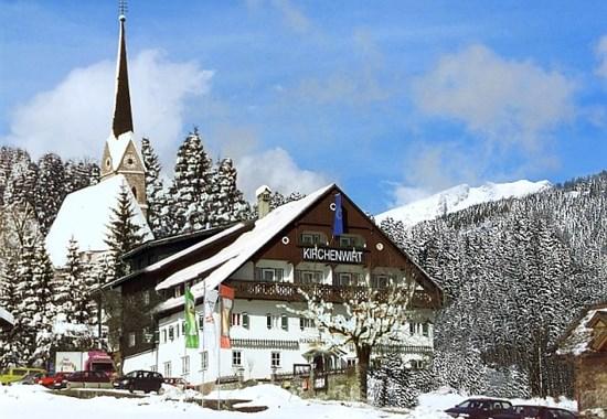 Hotel Gasthof Kirchenwirt - Rakousko