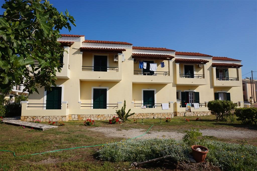 Studia Claire - Korfu