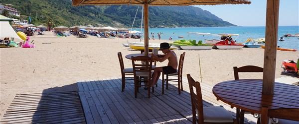 Agios Georgios - Pagi