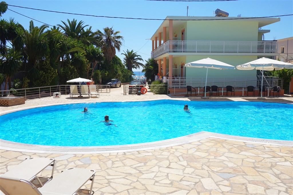 Hotel Athena - Agios Georgios - Pagi