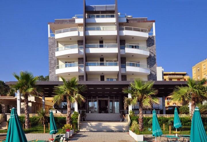 Hotel Vila Lule - Durres