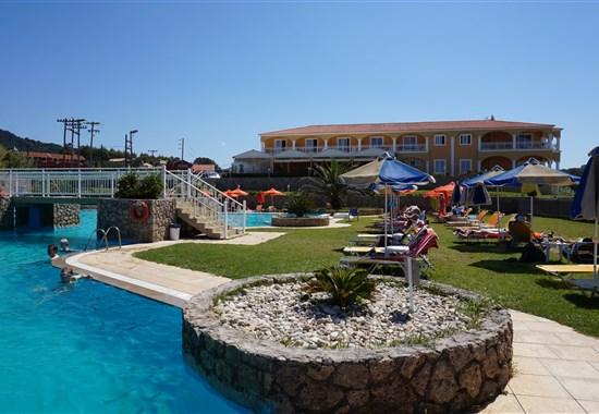 Hotel Athina San Stefano - Korfu