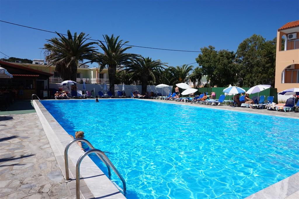 HOTEL ALKYON 55+ - Řecko
