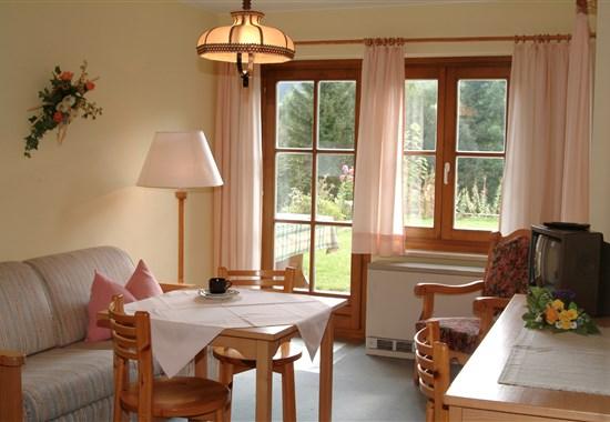 Apartmány Russbach - Dachstein West - Russbach