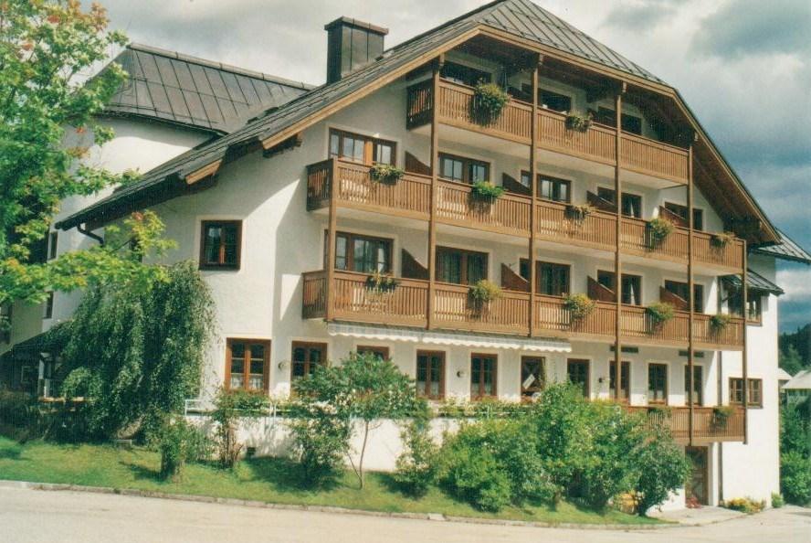 APARTMÁNY RUSSBACH - LÉTO - Dachstein West - Russbach