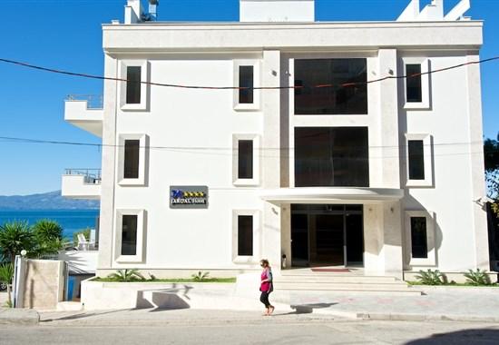 Hotel Jaroal - Jižní Albánie