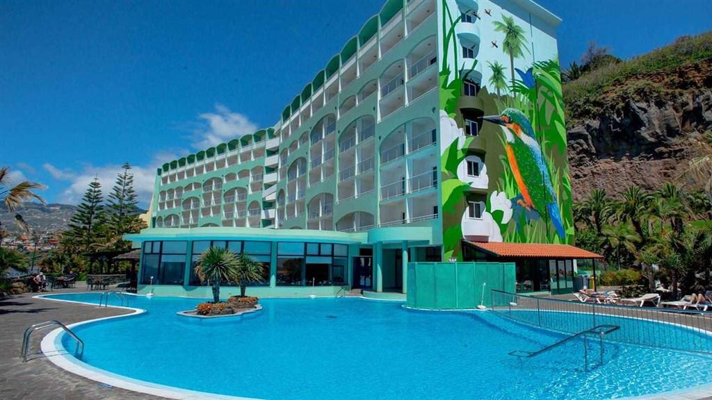 Hotel Pestana Ocean Bay -