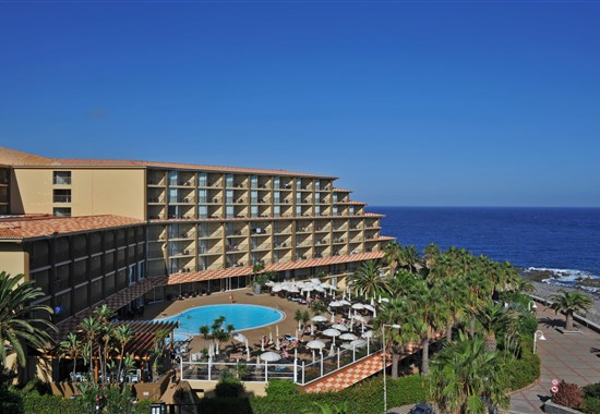 Hotel Four Views Oasis - Madeira