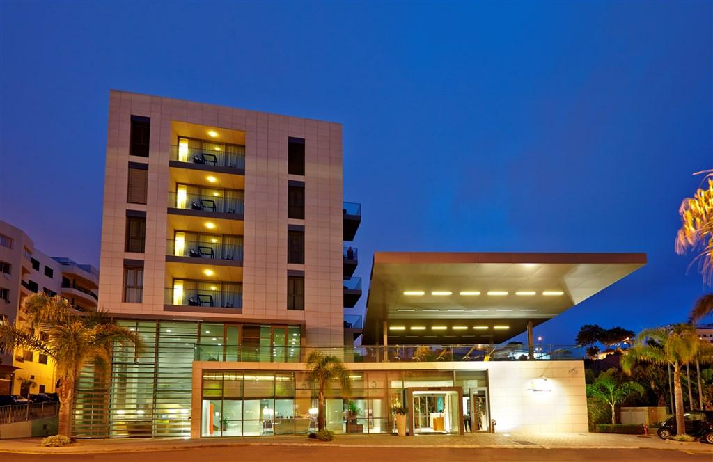 Hotel Golden Residence - Madeira