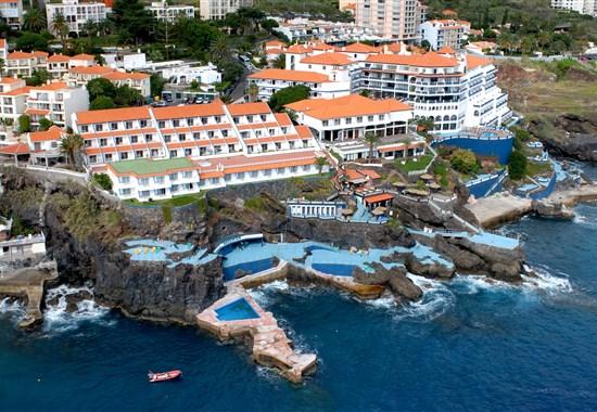 Hotel Roca Mar - Canico de Baixo
