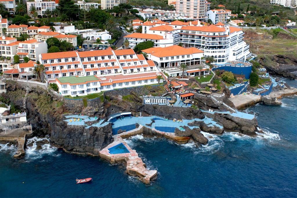 Hotel Roca Mar - Madeira