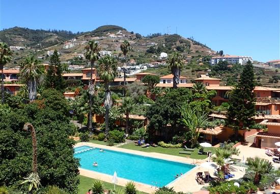 Hotel Quinta Splendida - Canico de Baixo