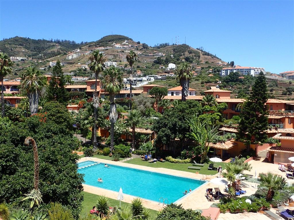 Hotel Quinta Splendida - Madeira