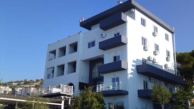 Hotel Grand - Saranda