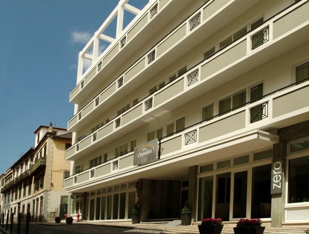Hotel Orquidea - Madeira