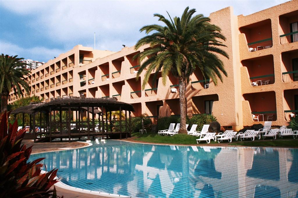 Hotel Dom Pedro Garajau - Madeira