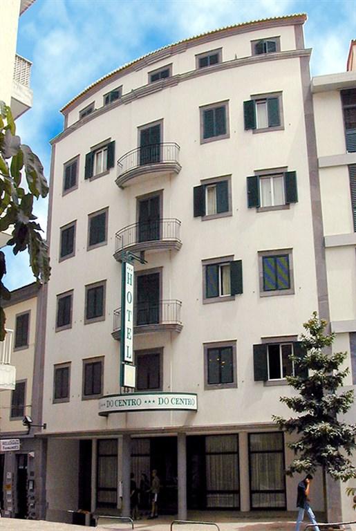 Hotel do Centro - Portugalsko