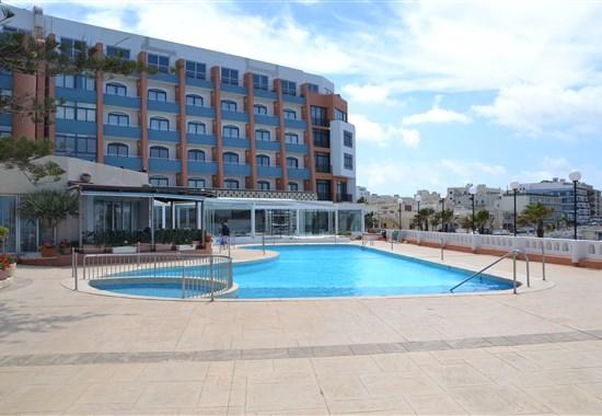 Hotel Dolmen Resort - Malta
