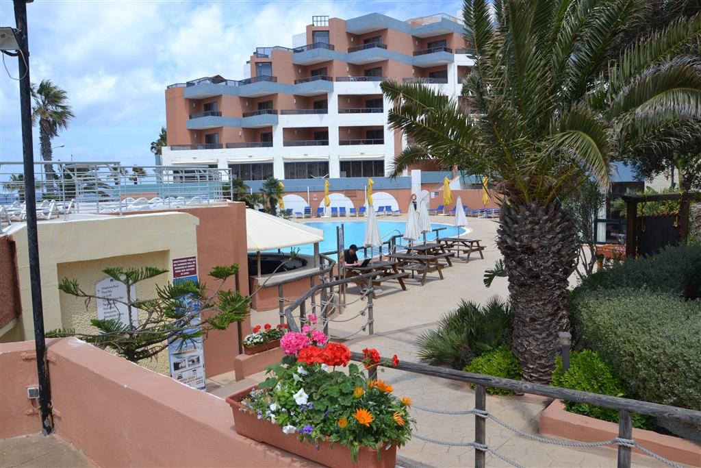 HOTEL DOLMEN RESORT 55+ - Qawra