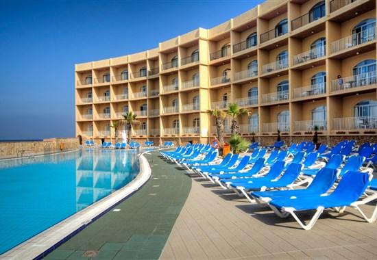Hotel Paradise Bay - Paradise Bay