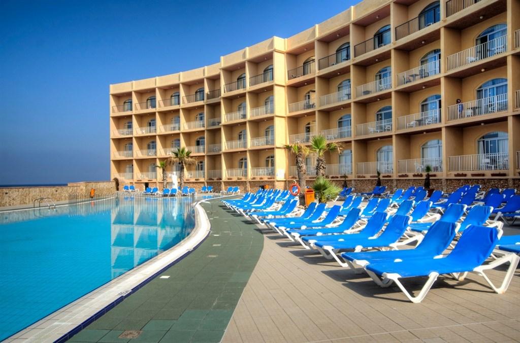 Hotel Paradise Bay - Malta